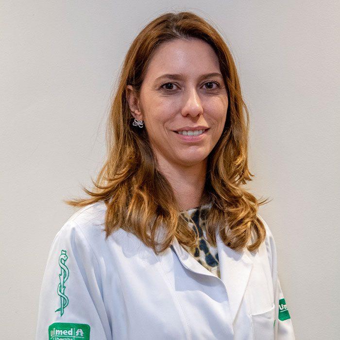 Dra Graziela Massa - Oftalmologista Oftalmocentro