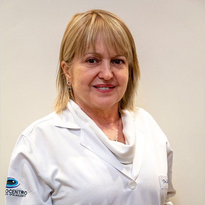 Dra Helia Angotti - Oftalmologista Oftalmocentro