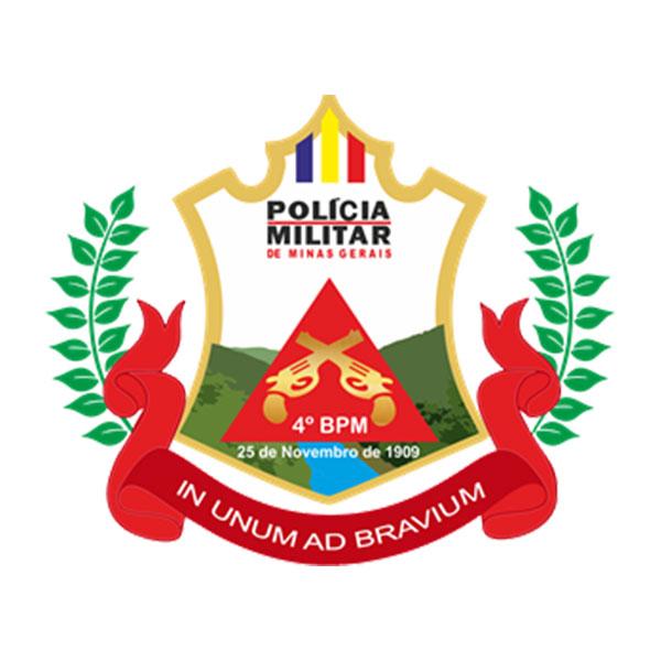 Convenio Polícia Militar Oftalmocentro