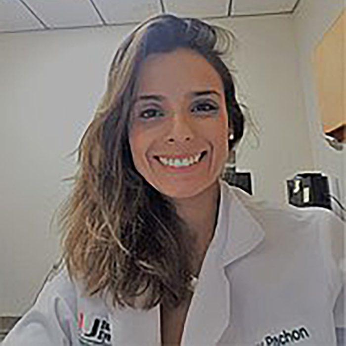 Dra Susy Cunha Pachon - Oftalmologista Oftalmocentro