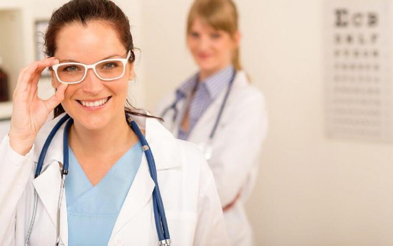 Quando foi a última vez que você passou por uma consulta oftalmológica